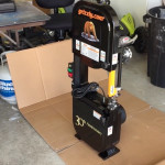 Bandsaw Unboxed